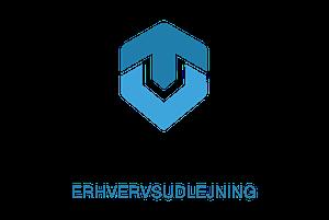 nyt logo til INP group logo